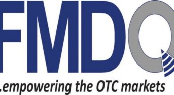 FMDQ OTC Records N79.61 Trillion Turnover In Four Months