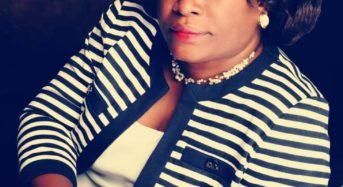 Elizabeth Uju Ndubuisi-Chukwu, CIIN Deputy DG Dies