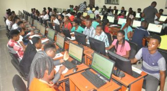 Nigeria's Internet Users Rise To 119.5 Million In April – NCC