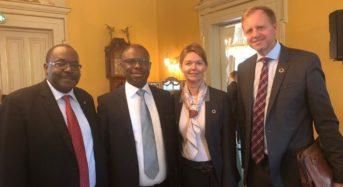 Nigeria To Lift Its Crude When National Fleet Becomes Operational – Dakuku