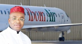 Ibom Air Commences Commercial Operations