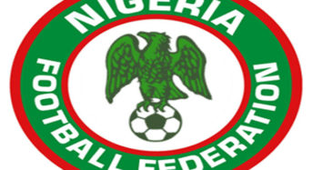 """Nigeria receives """"part"""" of money owed to players for Cup of Nations"""