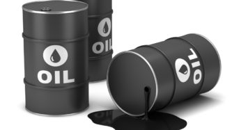 Oil Prices Rebound On Weakening US Inventories