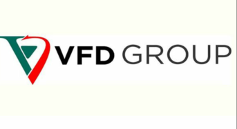 VFD Group Pays N2.20 Dividend To Shareholders
