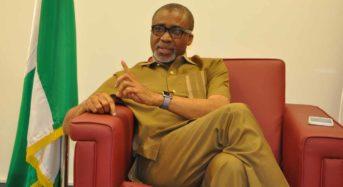 SenatorEnyinnaya Abaribe Emerges SenateMinority Leader