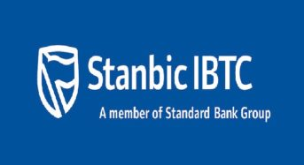Stanbic IBTC Wins HR Awards, Consolidates Its Leading Employer Status
