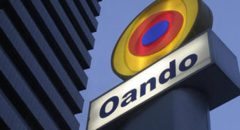 Oando To Project Nigeria's Gas Potentials, As AOW Discusses Regional Energy Opportunities