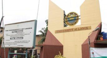 UNILAG Post-Graduate Students Hosts Maritime Summit