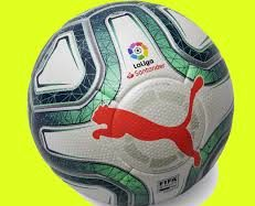 PUMA and LaLiga present the new Official Competition Football