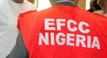 EFCC And DSS Moves To Deal With Oil Theft In Niger Delta