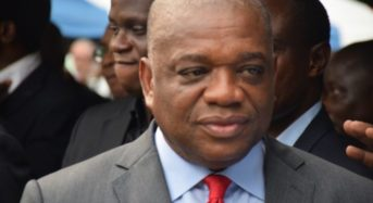 APC Names Adamu, Kalu As Senate Leader, Chief Whip