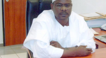 Court Grants Bail To Ndume