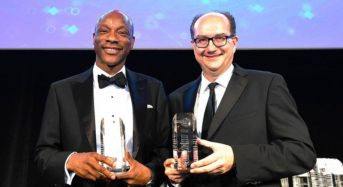 GTBank Is Best Bank In Africa At Euromoney Awards
