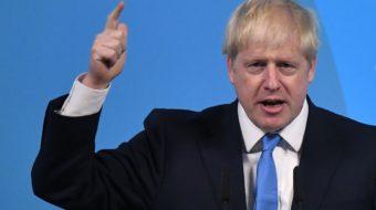 Boris Johnson emerges new prime minister of UK 11