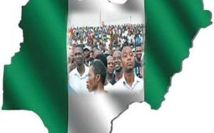 NEED FOR URGENT ATTENTION BEFORE NIGERIA'S ECONOMY COLLAPSES