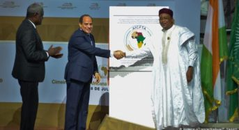 Africa's free trade agreement: Curse or blessing?