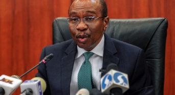 CBN Flags Off Agriculture Season With Input Distribution To Farmers