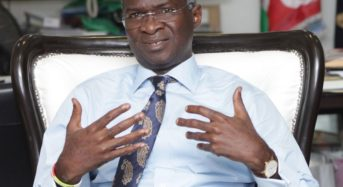 Fashola Insists On Zoning System For 2023 Elections