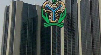 Legislature Kicks Against CBN's New Charges On Bank's Transactions