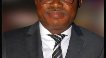 Nigerian Metallurgical Society Fellowship Honours Kamwire MD