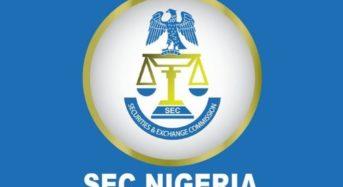 Nigeria's Green Bond Targets Clean Energy, Climate Change- SEC