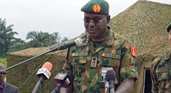 Army Approves Officers Postings, Appointments