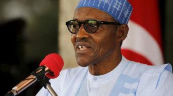 Buhari Plans South Africa Trip To Restore Diplomatic Ties