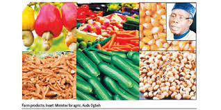 New Report Says Africa's Agriculture Market ToHit $1trn By 2030