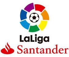 Laliga Santandar 2019-20 Fixture List Released