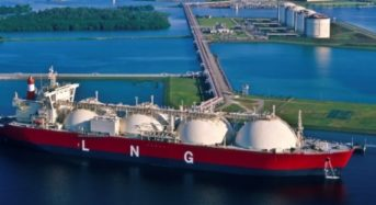 US LNG Export Hit 4.7 Billion Cubic Feet Daily In May