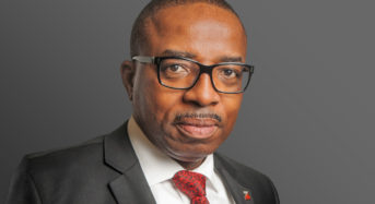 Zenith Bank Donates N100 Million To Lagos State Emergency Relief Fund