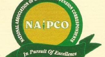 NAIPCO National Conference To Hold Thursday