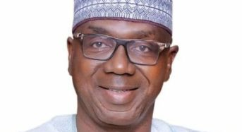 Kwara State Governor Makes Case For Improved Agricultural Activities