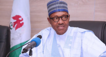 Buhari Challenges Traditional, Religious Leaders On Tiv/Jukun Crisis