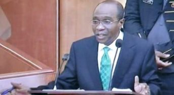 CBN To Garrison Nigeria's Foreign Reserves After UK $9 Bn Court Ruling