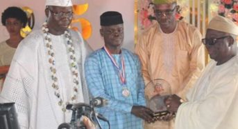 OPC Honours  Awolowo, Abiola, Ajasin, Akinadewo, 17 Others
