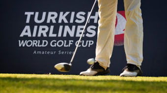 Lagos To Host Turkish Airlines' World's Largest Amateur Golf Tournament