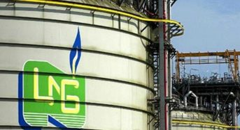 NLNG Signs Sales And Purchase Agreement With Galp