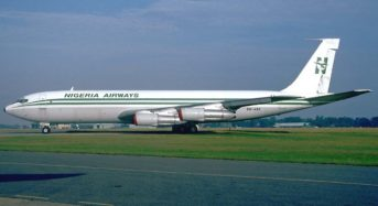 Federal Government Begins Audit Of Former Nigerian Airways Staff