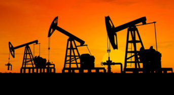 Oil Prices Extend Gain