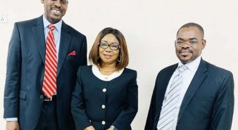 SEC Photo Story: At The West African Securities Regulatory Authorities (WASRA) Meeting In Accra.