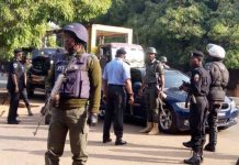 Anambra Police Command Arrests 85 cult Suspects In 8 Days