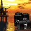 Oil Prices Gain On As Storm Hit Gulf Of Mexico