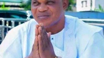 Wada Is Kogi PDP Governorship Candidate