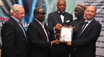 Turkish Airlines Wins Best Airline Cargo In Nigeria