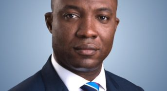 AIICO Insurance Plc Appoints Olusola Ajayi Executive Director