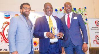 NNPC Image Maker, Ughamadu Bags NAEC Excellence Award