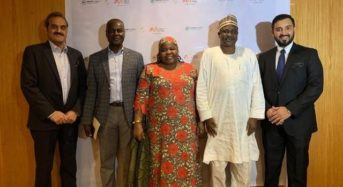Informa Markets Unveil 2019 Power Nigeria Exhibition and Conference