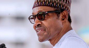 Buhari Congratulates Ganduje, Lalong Over Supreme Court Judgement