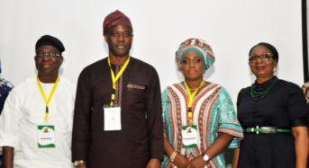 Oyo State ECXO Retreat Photo News.
